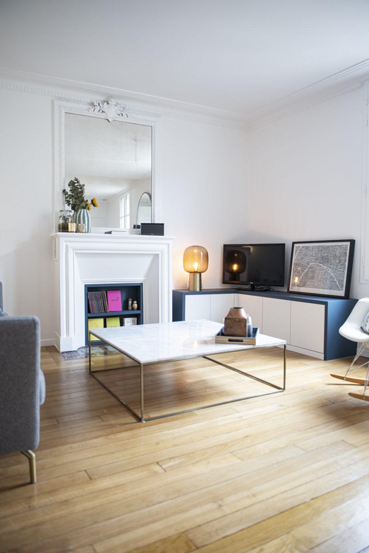 renovation appartement
