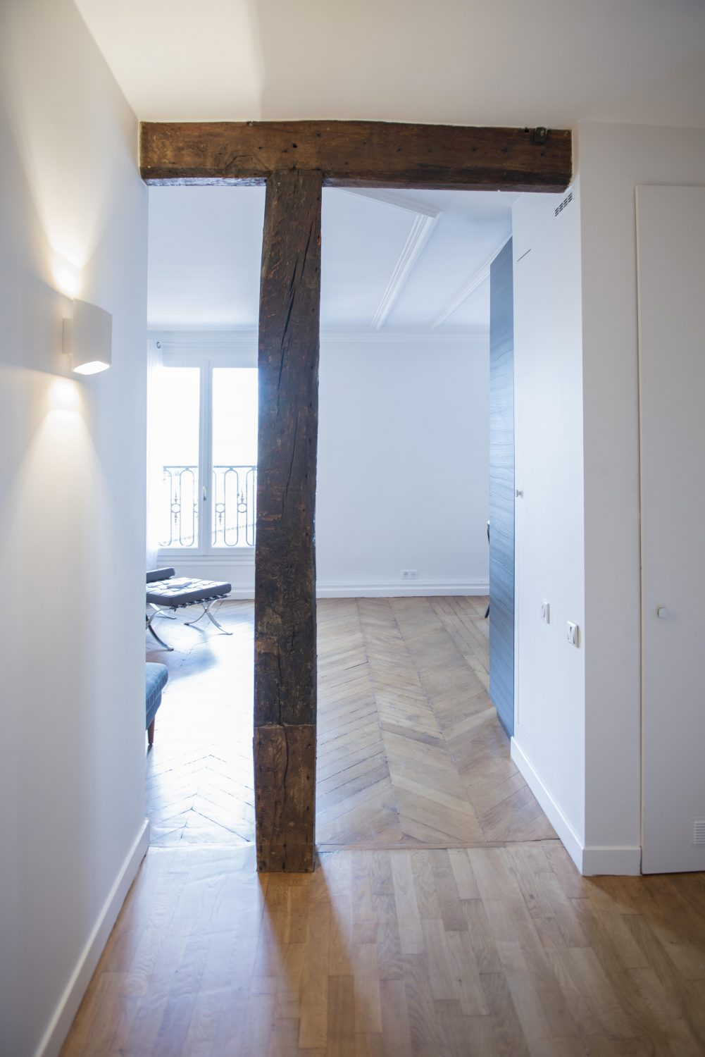 renovation appartement